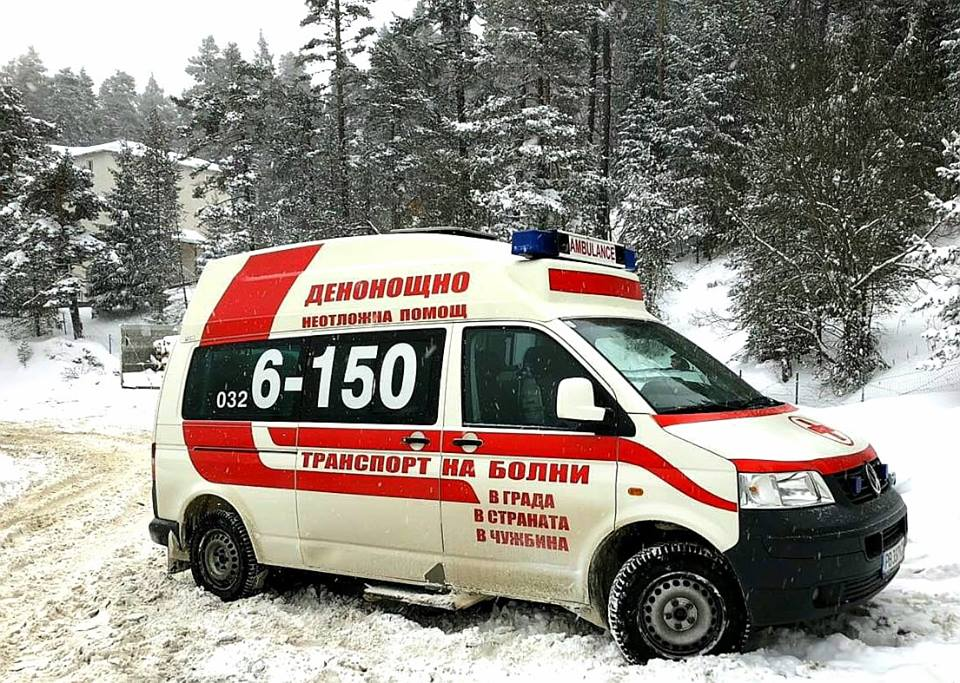 Линейка Пловдив 6-150