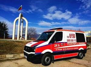 Транспорт с линейка в Пловдив и страната на доказано ниски цени