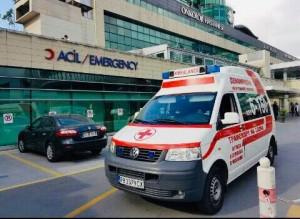 Линейка за Турция
